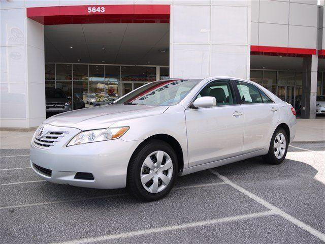 2008 toyota camry le 2008 toyota camry le car for sale in easley sc 43652. Black Bedroom Furniture Sets. Home Design Ideas