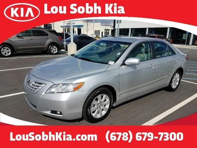 2008 toyota camry le v6 le v6 4dr sedan 6a for sale in cumming georgia classified. Black Bedroom Furniture Sets. Home Design Ideas
