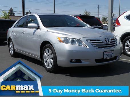 2008 toyota camry le v6 le v6 4dr sedan 6a for sale in fresno california classified. Black Bedroom Furniture Sets. Home Design Ideas