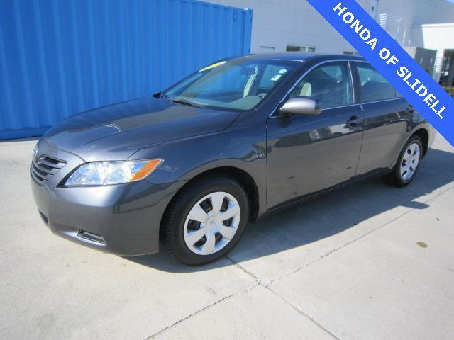 2008 toyota camry le for sale in slidell louisiana classified americanlist. Black Bedroom Furniture Sets. Home Design Ideas