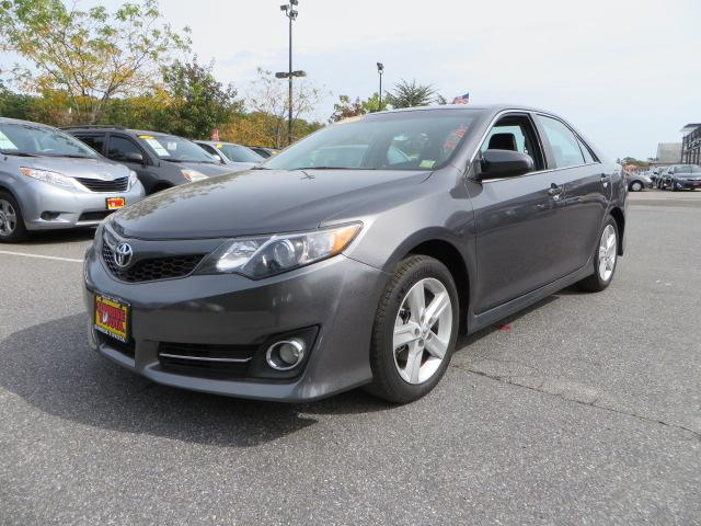 2008 toyota camry oakdale ny for sale in oakdale new. Black Bedroom Furniture Sets. Home Design Ideas