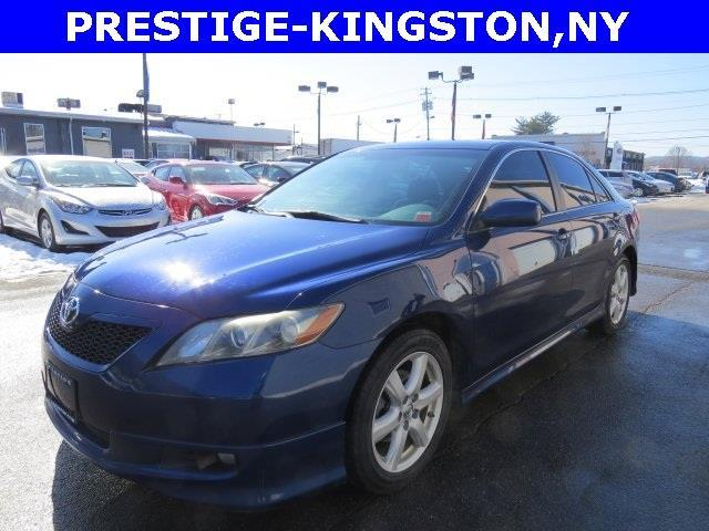 2008 toyota camry se kingston ny for sale in eddyville. Black Bedroom Furniture Sets. Home Design Ideas