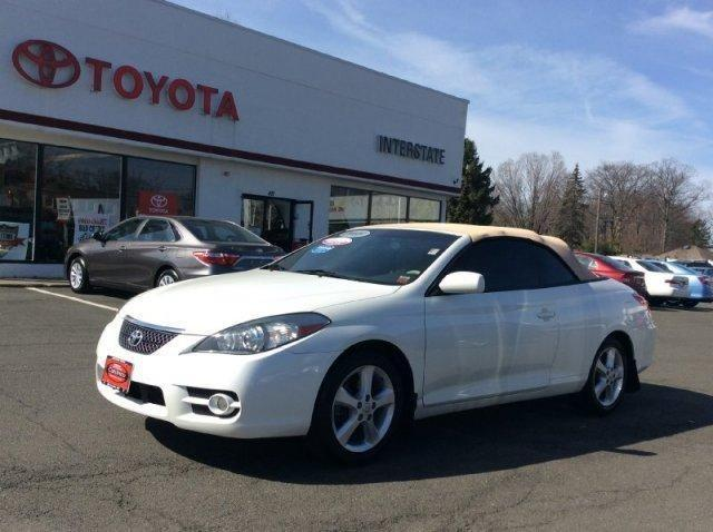 2008 toyota camry solara 2 door convertible sle for sale in chestnut ridge new york classified. Black Bedroom Furniture Sets. Home Design Ideas