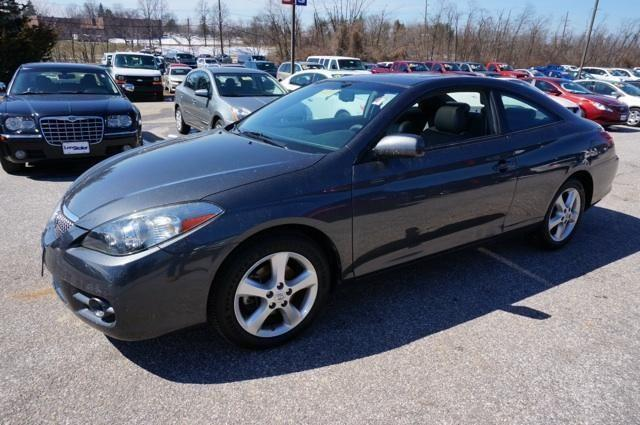 2008 toyota camry solara 2 door coupe for sale in carrollton maryland classified. Black Bedroom Furniture Sets. Home Design Ideas