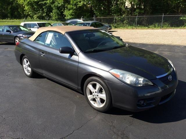 2008 toyota camry solara 2d convertible sle for sale in anderson south carolina classified. Black Bedroom Furniture Sets. Home Design Ideas