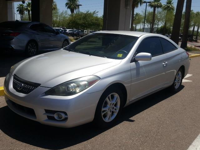 2008 toyota camry solara se se 2dr coupe 5a for sale in peoria arizona classified. Black Bedroom Furniture Sets. Home Design Ideas