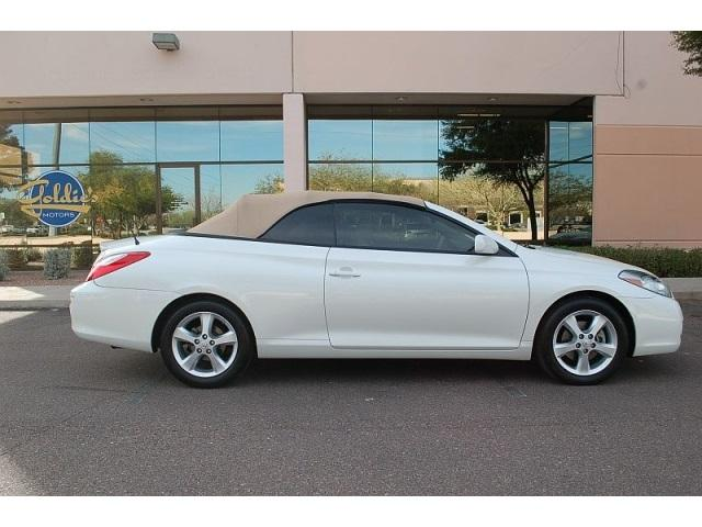 2008 toyota camry solara sle phoenix az for sale in phoenix arizona classified. Black Bedroom Furniture Sets. Home Design Ideas