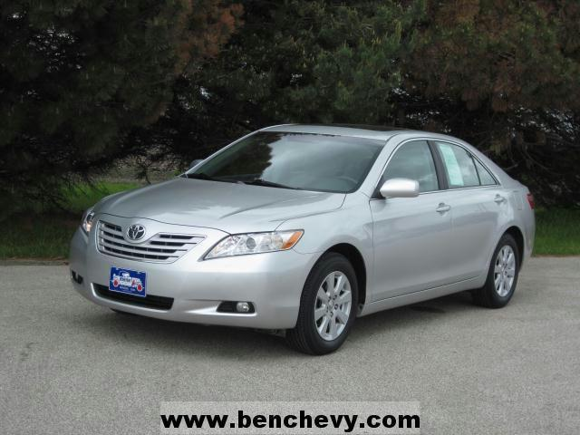 2008 toyota camry xle for sale in granger iowa classified. Black Bedroom Furniture Sets. Home Design Ideas