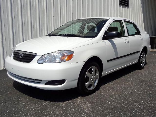 2008 toyota corolla for sale in dothan alabama classified. Black Bedroom Furniture Sets. Home Design Ideas
