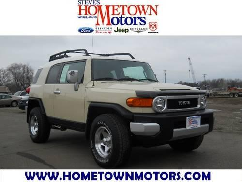 ... Cruiser SUV for Sale in Crystal, Idaho Classified | AmericanListed.com