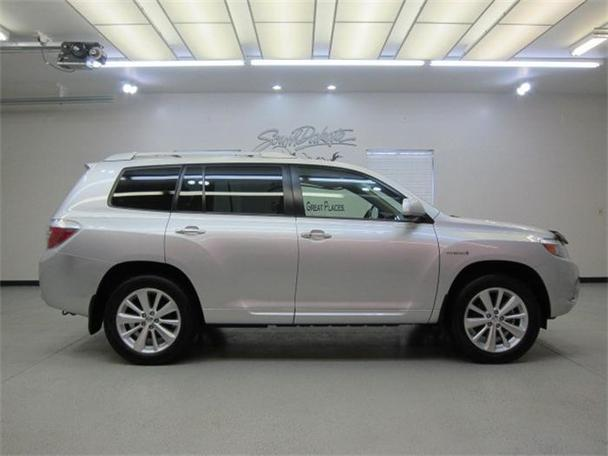 2008 toyota highlander for sale in sioux falls south dakota classified. Black Bedroom Furniture Sets. Home Design Ideas