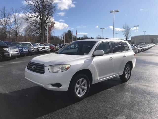 2008 toyota highlander base base 4dr suv for sale in hickory north carolina classified. Black Bedroom Furniture Sets. Home Design Ideas