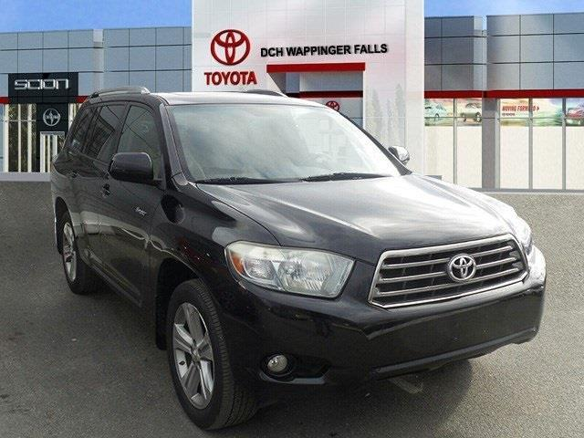 2008 toyota highlander sport awd sport 4dr suv for sale in new hamburg new york classified. Black Bedroom Furniture Sets. Home Design Ideas