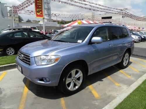 2008 toyota highlander suv fwd 4dr limited for sale in van nuys california classified. Black Bedroom Furniture Sets. Home Design Ideas