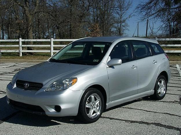 2008 toyota matrix 5dr wgn auto xr for sale in bedford texas classified. Black Bedroom Furniture Sets. Home Design Ideas