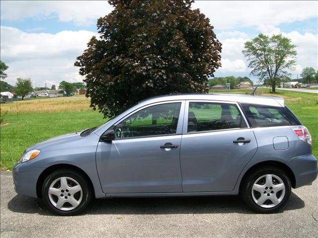 2008 toyota matrix for sale in campbellsburg indiana classified. Black Bedroom Furniture Sets. Home Design Ideas