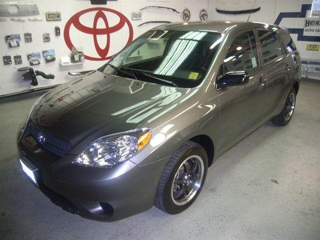 2008 Toyota Matrix 2008 Toyota Matrix Car For Sale In