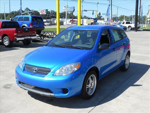 2008 toyota matrix xr for sale in baton rouge louisiana classified. Black Bedroom Furniture Sets. Home Design Ideas