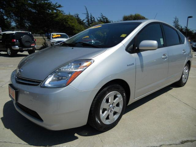 2008 Toyota Prius For Sale In Monterey California