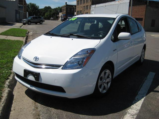 2008 toyota prius for sale in blooming prairie minnesota classified. Black Bedroom Furniture Sets. Home Design Ideas