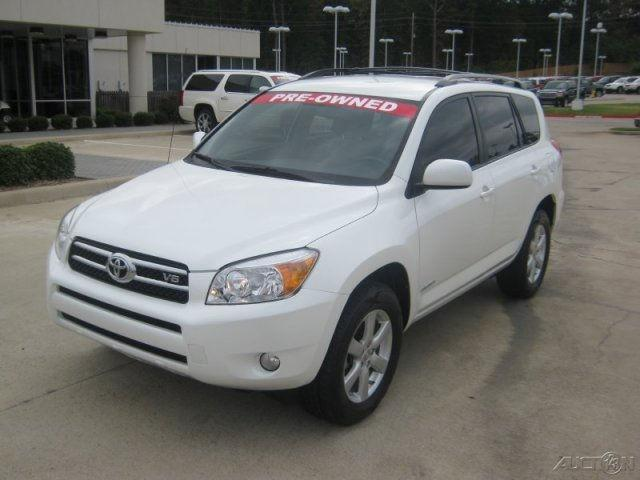 2008 toyota rav4 2008 toyota rav4 4dr car for sale in texarkana tx 4367281123 used cars on. Black Bedroom Furniture Sets. Home Design Ideas
