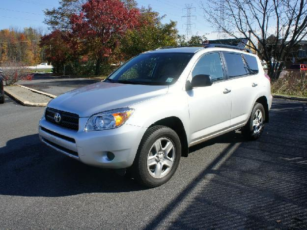 2008 toyota rav4 suv for sale in cedar knolls new jersey classified. Black Bedroom Furniture Sets. Home Design Ideas