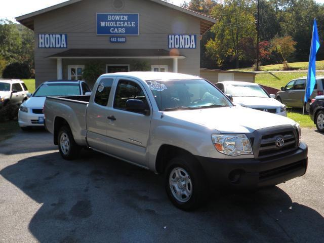 2008 toyota tacoma access cab for sale in rainbow city alabama classified. Black Bedroom Furniture Sets. Home Design Ideas