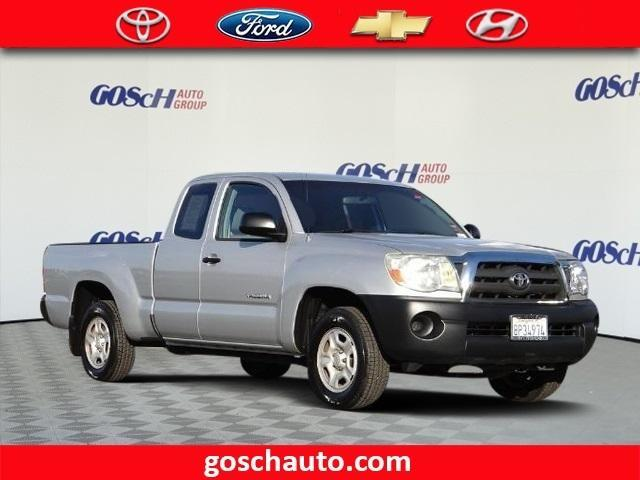 2008 Toyota Tacoma Base 4x2 Base 4dr Access Cab 6.1 ft.