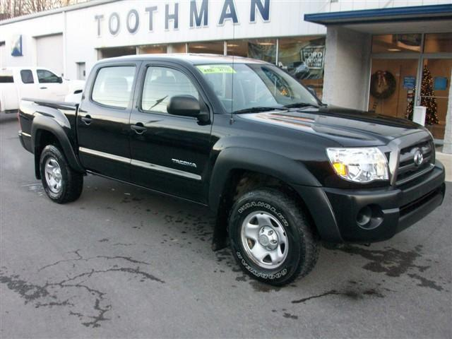 2008 toyota tacoma base for sale in grafton west virginia classified. Black Bedroom Furniture Sets. Home Design Ideas