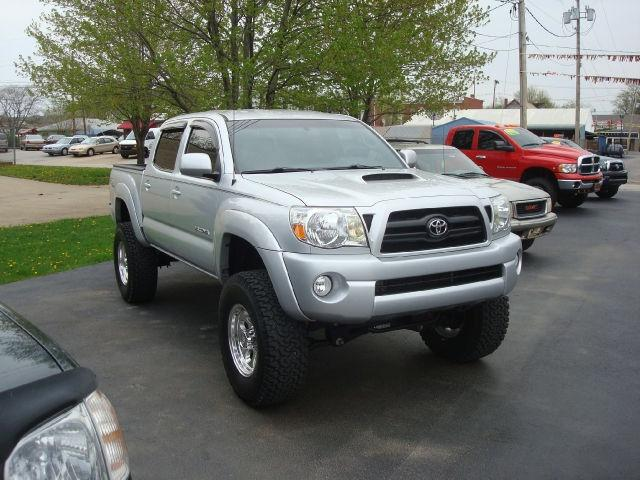 2008 toyota tacoma double cab for sale in williamstown west virginia classified. Black Bedroom Furniture Sets. Home Design Ideas