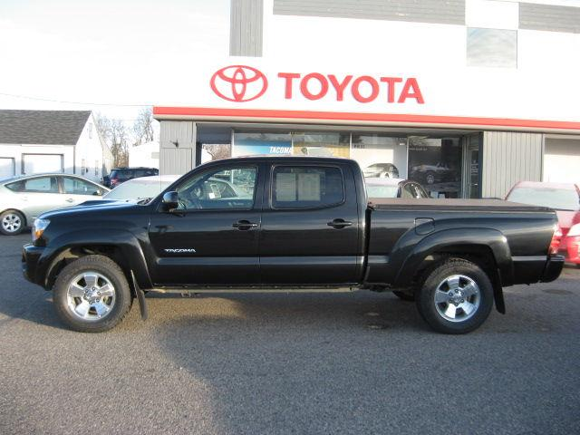 2008 toyota tacoma double cab for sale in bemidji minnesota classified. Black Bedroom Furniture Sets. Home Design Ideas