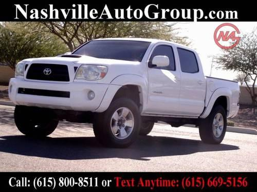2008 toyota tacoma pickup truck sr5 for sale in nashville tennessee classified. Black Bedroom Furniture Sets. Home Design Ideas