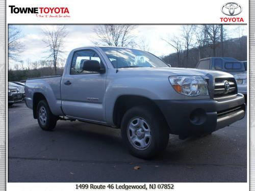 2008 toyota tacoma regular cab graphite cloth for sale in ledgewood new jersey classified. Black Bedroom Furniture Sets. Home Design Ideas
