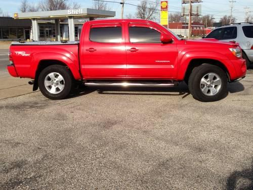 2008 toyota tacoma trd sport v6 for sale in owensboro kentucky classified. Black Bedroom Furniture Sets. Home Design Ideas