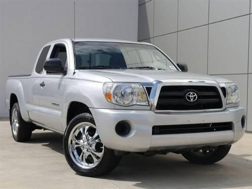 2008 toyota tacoma truck access cab truck for sale in fayetteville north carolina classified. Black Bedroom Furniture Sets. Home Design Ideas
