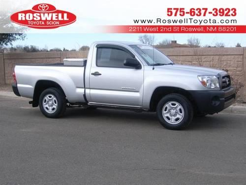 2008 toyota tacoma truck for sale in elkins new mexico classified. Black Bedroom Furniture Sets. Home Design Ideas
