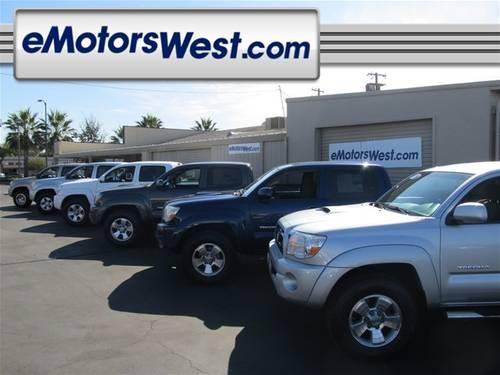 2008 Toyota Tacoma Truck Double cab 4X4 Lifted!