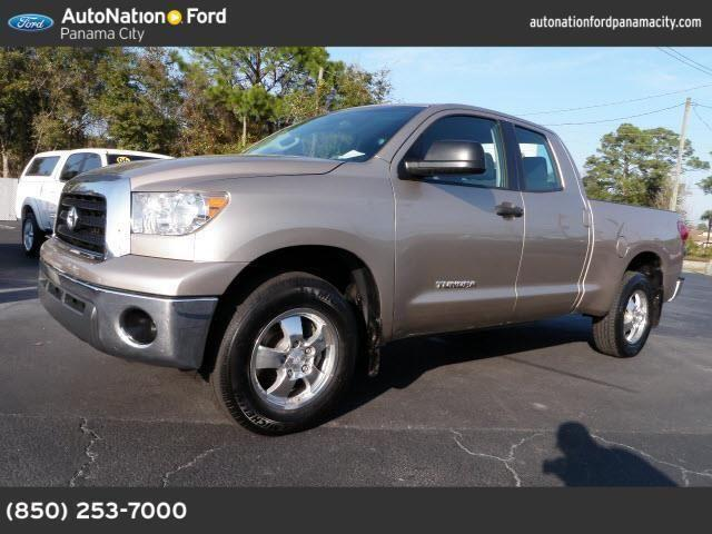 2008 toyota tundra 2wd truck for sale in panama city. Black Bedroom Furniture Sets. Home Design Ideas