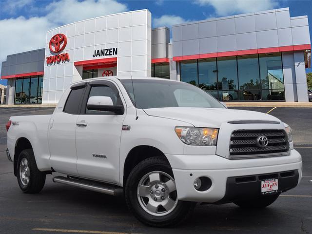2008 Toyota Tundra Limited 4x2 Limited 4dr Double Cab