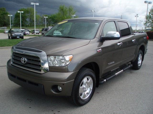 2008 toyota tundra limited for sale in louisburg kansas. Black Bedroom Furniture Sets. Home Design Ideas