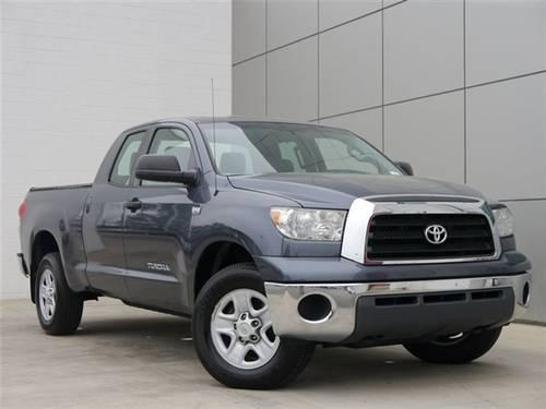 2008 toyota tundra truck double cab 4x4 truck for sale in. Black Bedroom Furniture Sets. Home Design Ideas