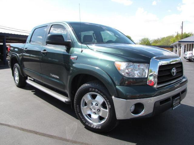 2008 toyota tundra for sale in kerrville texas classified. Black Bedroom Furniture Sets. Home Design Ideas