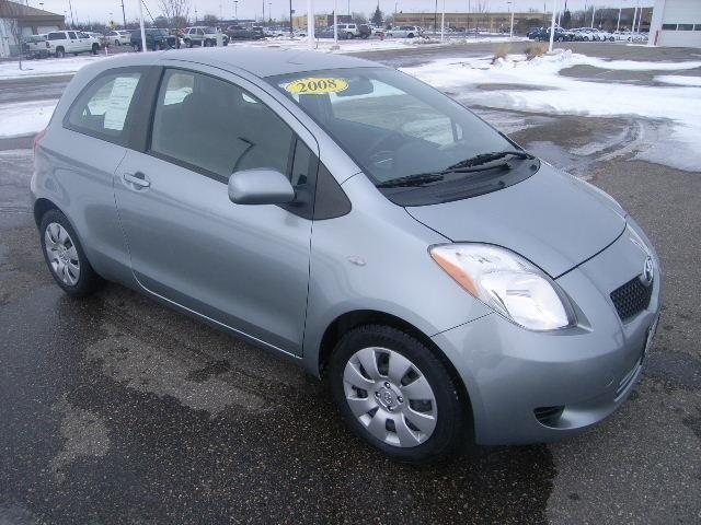 2008 toyota yaris 3dr hatchback for sale in grand forks north dakota classified. Black Bedroom Furniture Sets. Home Design Ideas