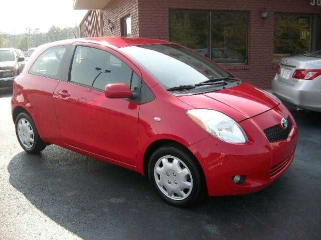 2008 toyota yaris for sale in wetumpka alabama classified. Black Bedroom Furniture Sets. Home Design Ideas