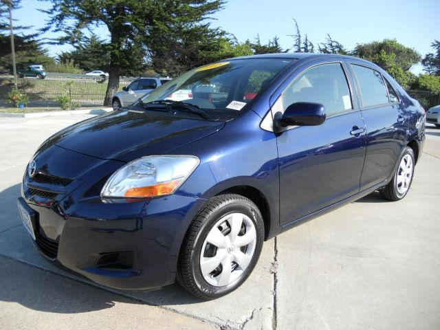 2008 Toyota Yaris For Sale In Monterey California