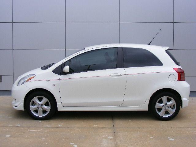 2008 toyota yaris for sale in tallahassee florida classified. Black Bedroom Furniture Sets. Home Design Ideas