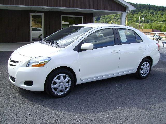 2008 Toyota Yaris S For Sale In Portage Pennsylvania