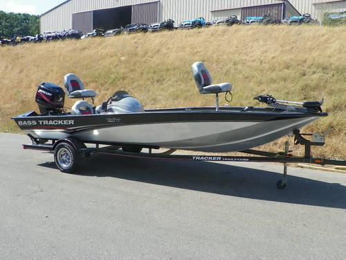 2008 Tracker 190 Pro Team Tx W Mercury 90hp Outboard For