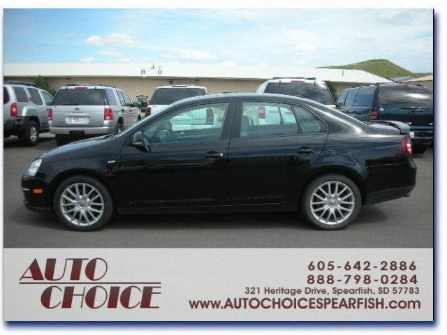 2008 Volkswagen Jetta Wolfsburg Edition for Sale in Spearfish, South Dakota Classified ...