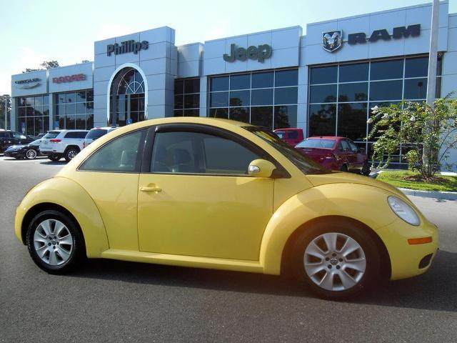 2008 volkswagen new beetle s ocala fl for sale in ocala florida classified. Black Bedroom Furniture Sets. Home Design Ideas
